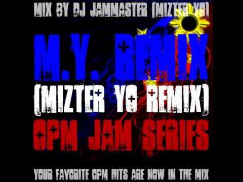 Classmate [dj Jammaster (mizter Yo) Remix  94 Bpm] - Hambog [mix By Dj Jammaster (mizter Yo)] video
