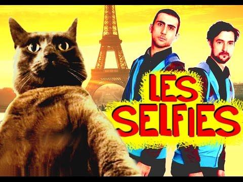 Les Decafeines - Les Selfies