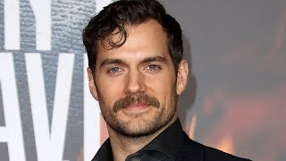 Henry Cavill SLAMMED For #MeToo Comments & Issues Apology