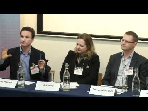 PR, Journalism & Broadcasting: UCL Alumni Professional Networking Event