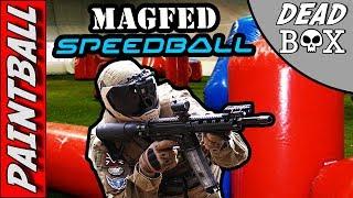 Magfed Speedball? - Top Paintball Kills - The Deadbox #8