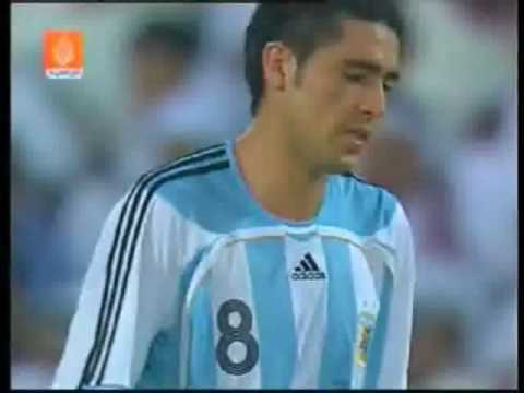 riquelme- the best playmaker