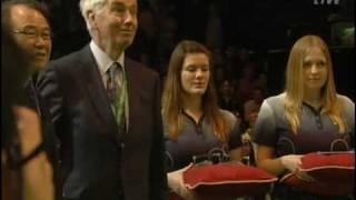 [11/11] Finale MX : Nan Zhang & Yunlei Zhao vs Nova Widianto & Liliyana Natsir (All England 2010)