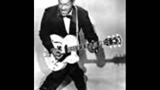 Watch Chuck Berry I Want To Be Your Driver video