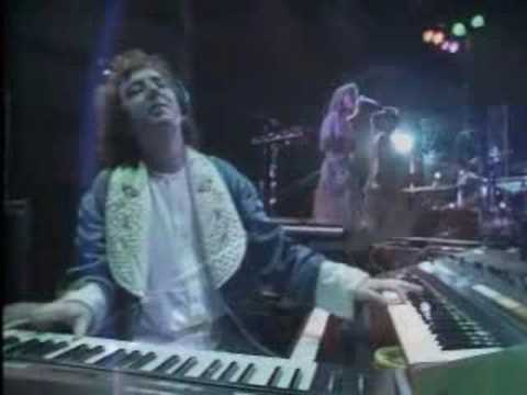 Barclay James Harvest - Paraiso Dos Cavalos
