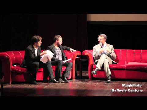 W LA COSTITUZIONE: PER UN'EUROPA DEI DIRITTI – Intervista a Raffaele Cantone