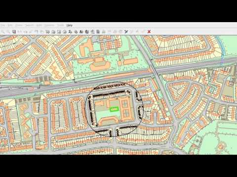 GGP GIS Product Video