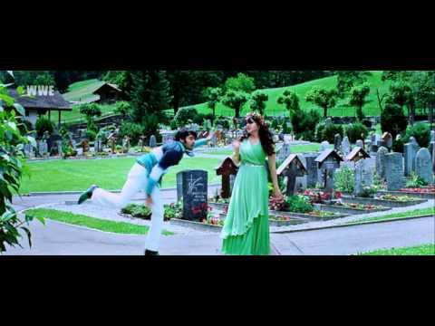 Kandireega Movie Champakamala Video song  HD 720P