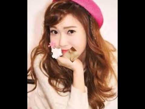 ซอฮยอน เจสสิก้า ยุนอา SNSD