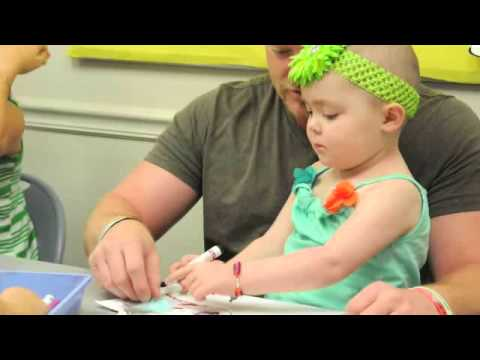 Express Oil Change Helps Children with Cancer