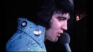 Elvis Presley Amazing Grace Take 2 No Backing Vocals