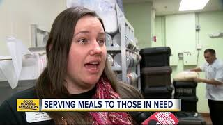 Metropolitan Ministries continuing tradition of feeding families in need for Thanksgiving