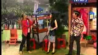 download lagu Sule Nyanyi Lagu Dadakan Lucu Banget gratis