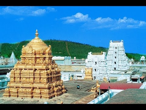 famous temples in india - India's rich temples - List of Temples in india