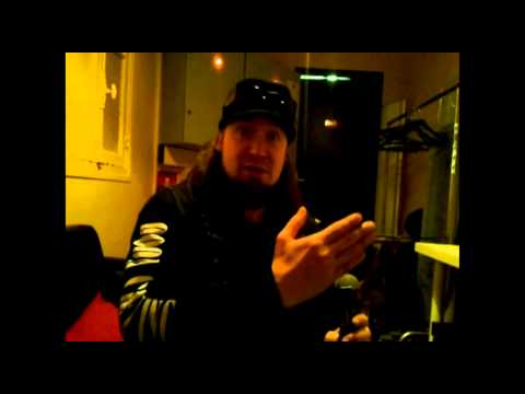 Black Label Society : Interview Nick Catanese @Paris (La Cigale) (2/2)