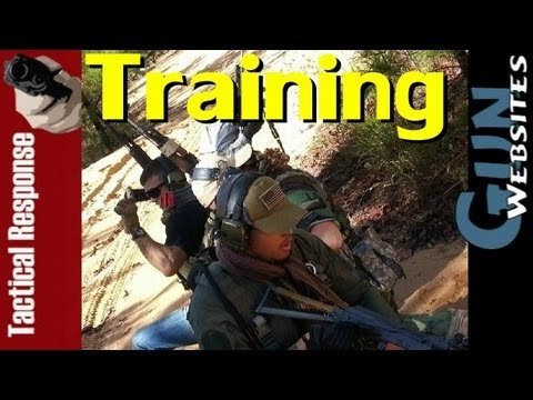 Tactical Response; High Risk Civilian Contractor Course