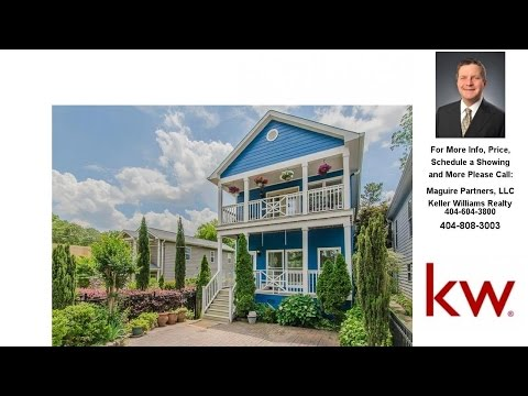 169 Little Street SE, Atlanta, GA Presented by Maguire Partners, LLC.