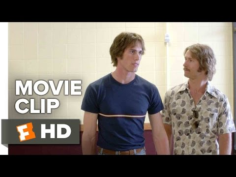 Everybody Wants Some!! - More Stuff That's Not In The Movie (2016) - Richard Linklater Comedy HD