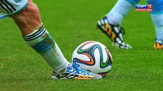 Lionel Messi ● The 21 WONDER Goals with Argentina ¡!