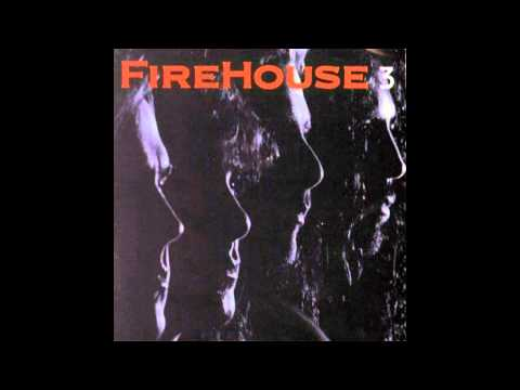 Firehouse - Trying to Make a Living