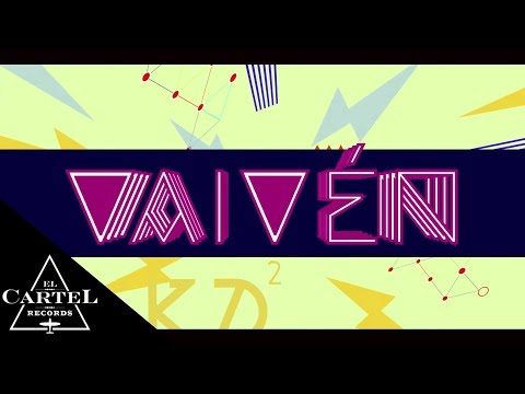 Vaivén Lyric Video- Official (Daddy Yankee)