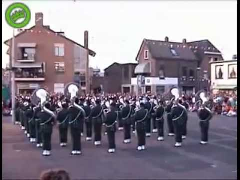 Marching Band wins over stupid kid!