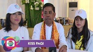 Download Lagu Selfi dan Rara LIDA Bangga Hadir di Acara Kementerian Sosial RI - Kiss Pagi Gratis STAFABAND