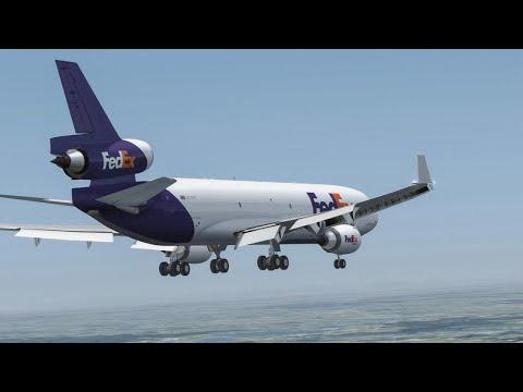 Surviving an Upside Down Crash Landing | MD-11 Crash | Fedex Flight 14 and 80