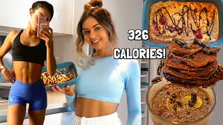 Healthy and Easy OATS Recipes low cal & tasty *weight loss*