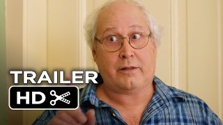 Vacation TRAILER 1 (2015) - Chevy Chase, Leslie Mann Movie HD