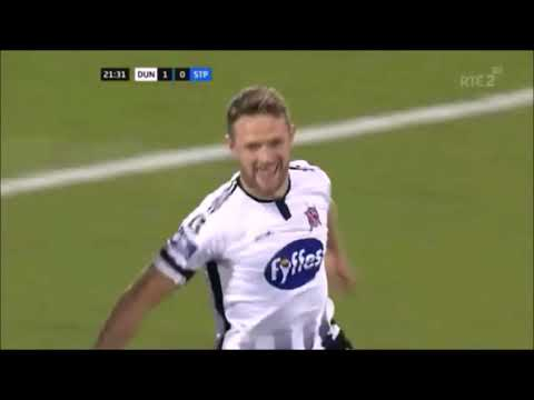 Dundalk FC | Goal of the Month (October)