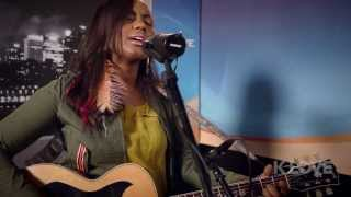 "Jamie Grace Video - K-LOVE - Jamie Grace ""Beautiful Day"" LIVE"