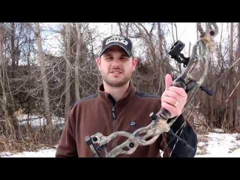 Hoyt Archery Carbon Spyder 30
