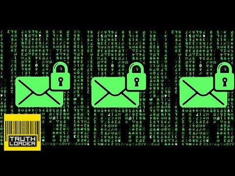Snowden's suspected encrypted email service forced to close - Truthloader