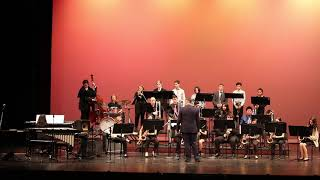 Loose Change - ACHS Jazz 3