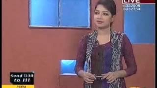 FM Method on Desh TV Live Program  ইংরেজি শিক্ষা পর্ব ৫ ১