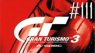 Let's Play Gran Turismo 3 #111 - Dirty New Evo