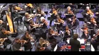 Coates: Dambusters March (Auckland Symphony Orchestra)