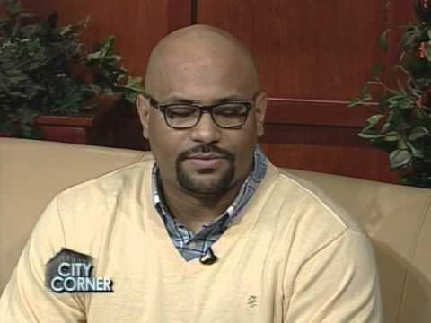 City Corner - January 2015: Gitana Productions / Korey Johnson Foundation