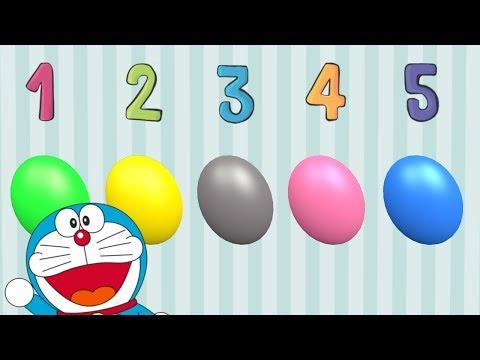 download lagu Balonku Ada 5 Doraemon Sopo Jarwo Lagu Anak Indonesia Ceria