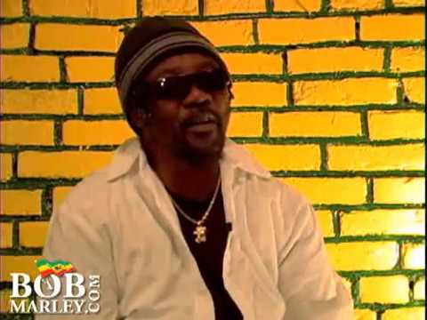 Toots Hibbert Discusses Bob Marley 