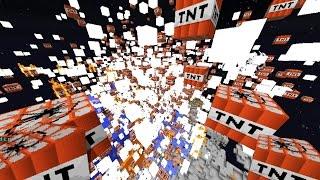Can I crash my Minecraft Server?