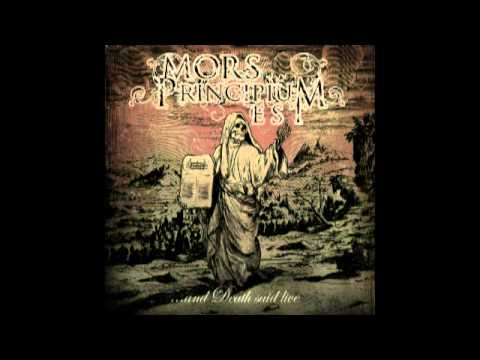 Mors Principium Est - The Meadows Of Asphodel