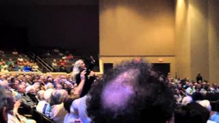 Guy Penrod- You Reign, 2/8/15