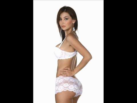 Ujeans ropa interior femenina youtube - Ropa interior femenina sexis ...