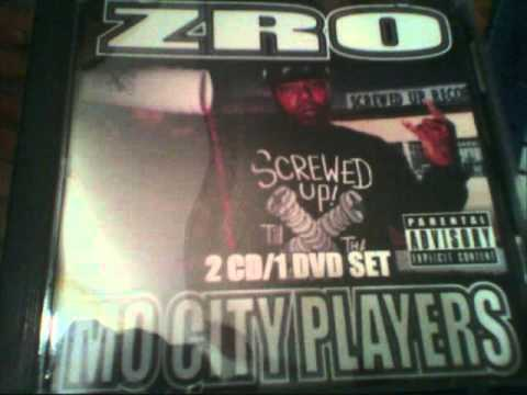 NEW 2011!!  Z-RO - These Niggas Ain't Right