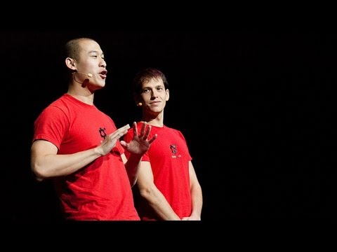 A Journey in Prototyping: Spark Truck: Jason Chua and Eugene Korsunskiy at TEDxYouth@Caltech
