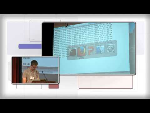 Parallel programming with Spark   Presented by Matei Zaharia   UC Berkeley AmpLab 2013