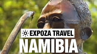Namibia Travel Video Guide