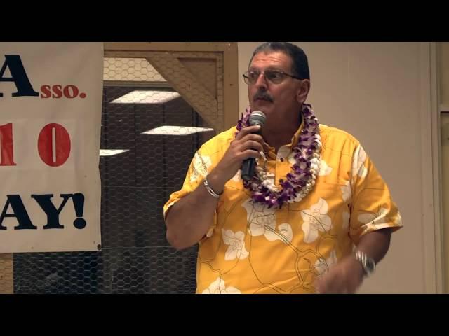South Maui Council Candidates A